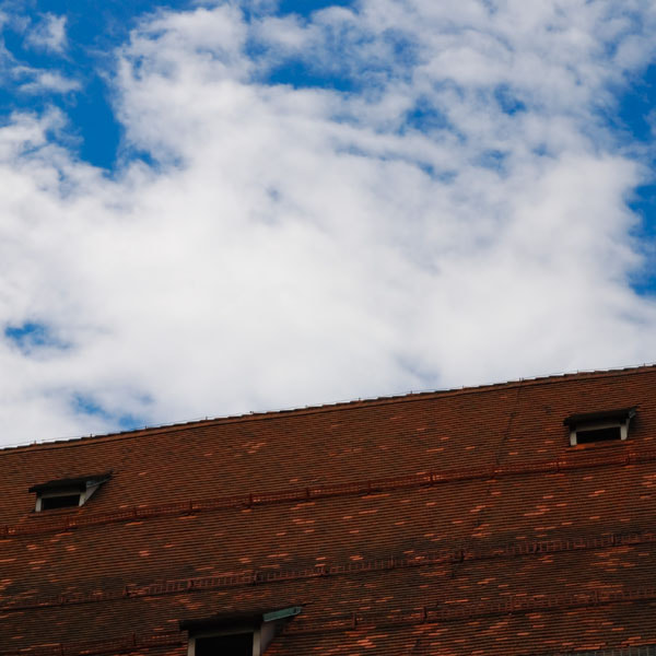 Photograph roof by N Onoiko on 500px