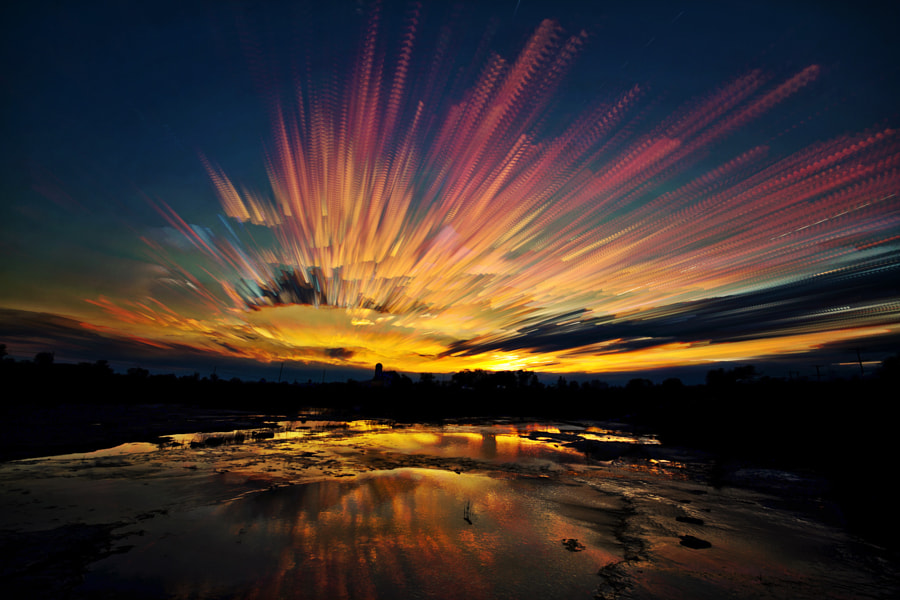 Photograph After Burn by Matt Molloy on 500px
