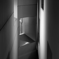 Light and architecture
