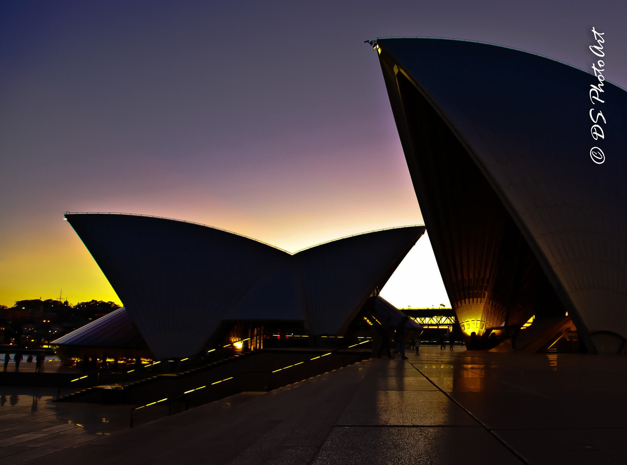 Photograph Guillaume at Bennelong, Sydney Opera House by Deepak Sharma on 500px