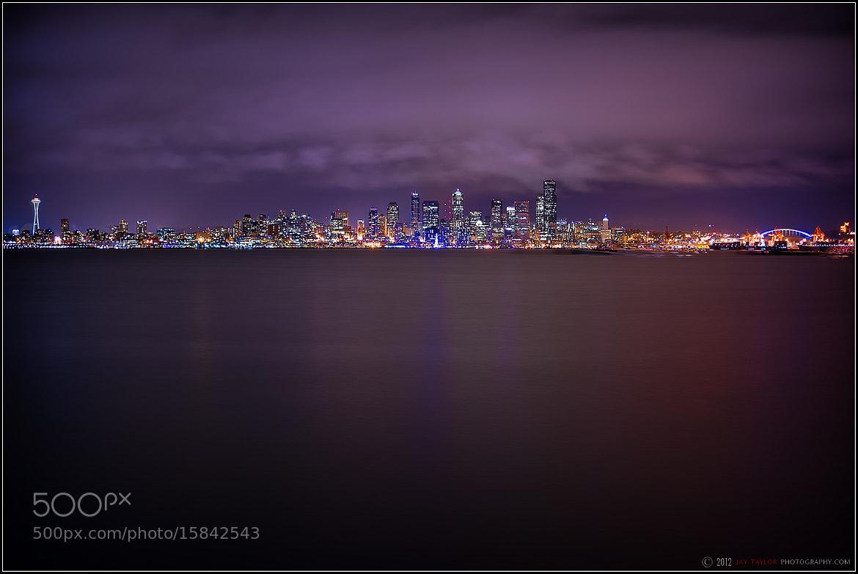 Photograph Purple Haze by Jay Taylor on 500px