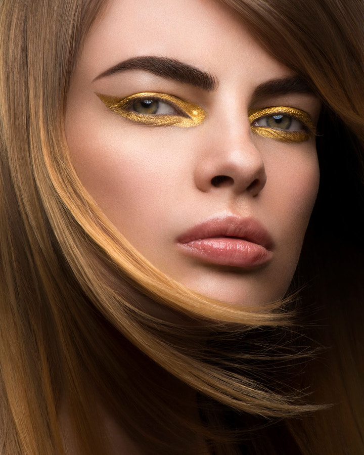 Bipa beauty editorial 2015