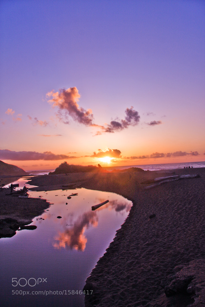 Photograph Oregon Coast by Brendan Lilly on 500px