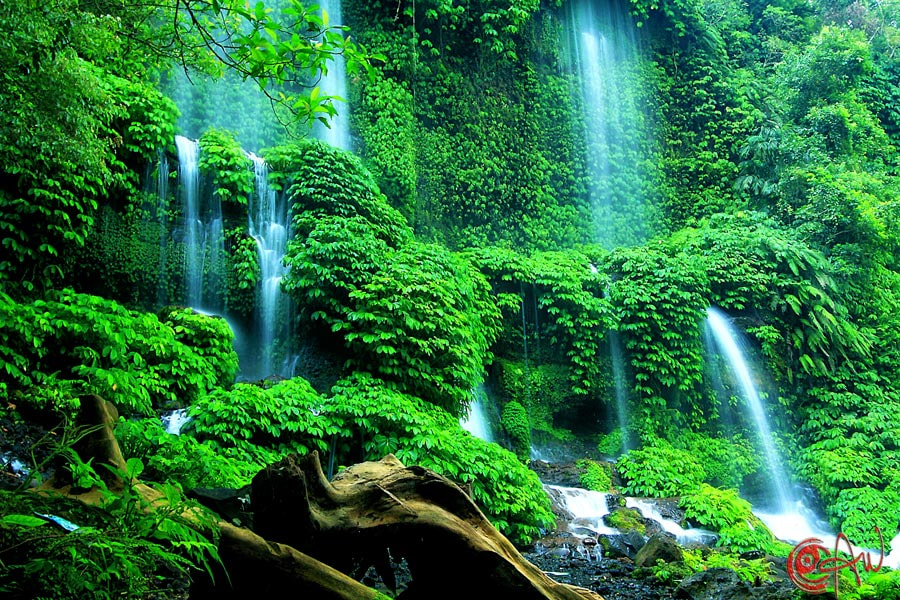 Photograph HEAVEN by Agus Widayanto on 500px