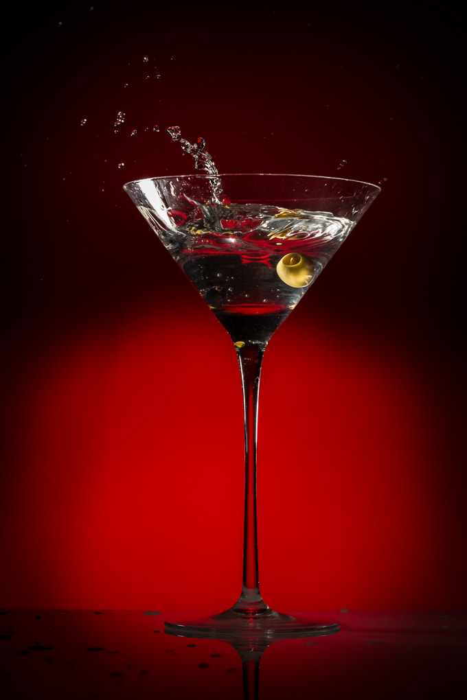 Photograph Martini by Ana Adams on 500px