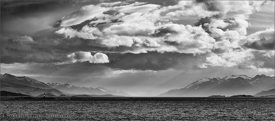 Photograph The Beagle Channel by Martin Bailey on 500px