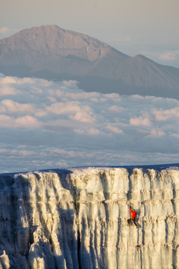 Will Gadd concering the ice by Red Bull Photography on 500px.com