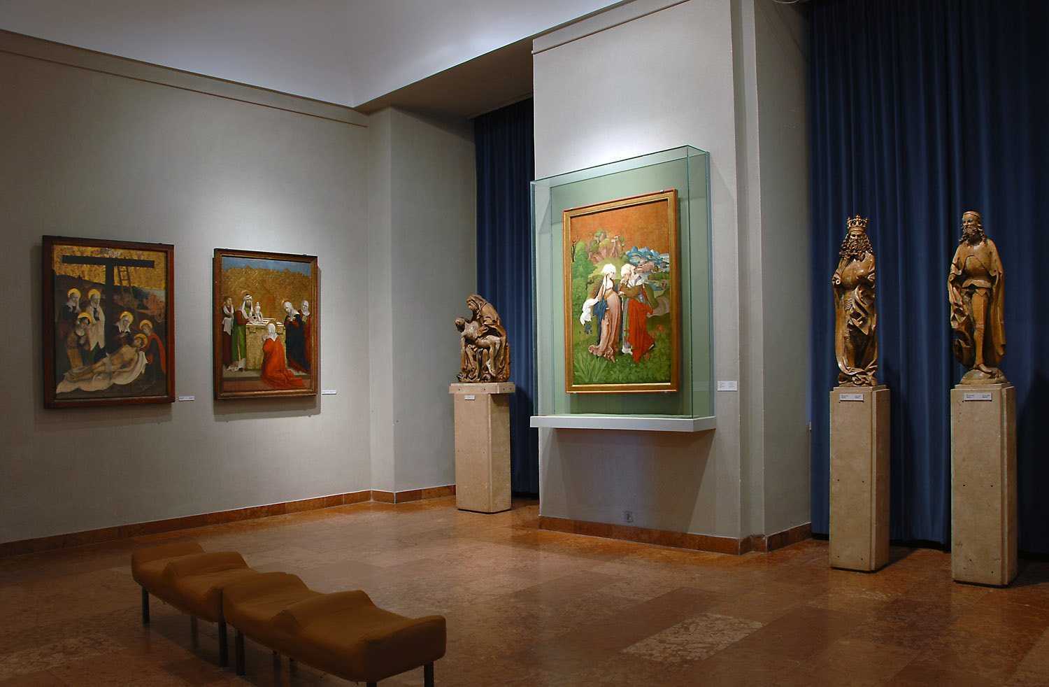 Photograph Hungarian National Gallery by Tibor Mester on 500px