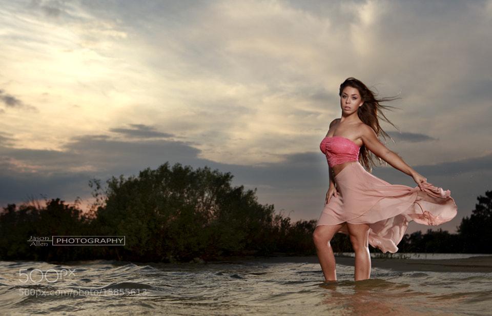 Photograph River by Jason Craven on 500px