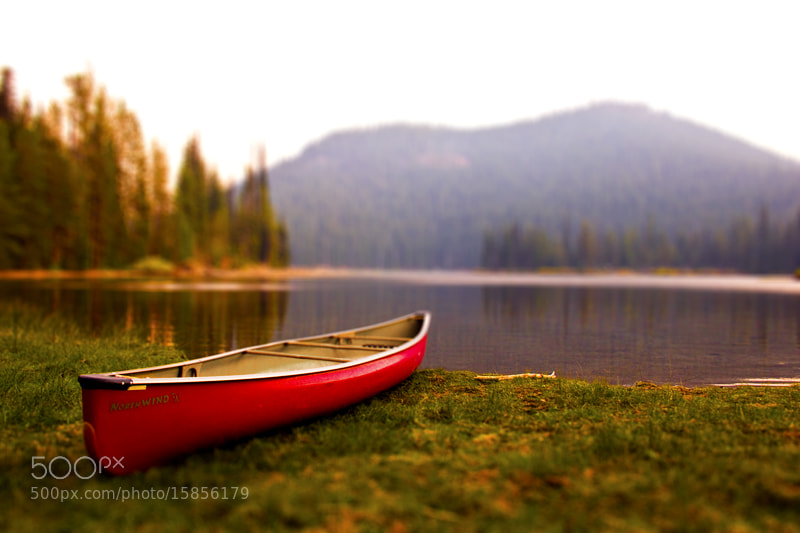 Photograph Toy Boat II by John Michaelson on 500px