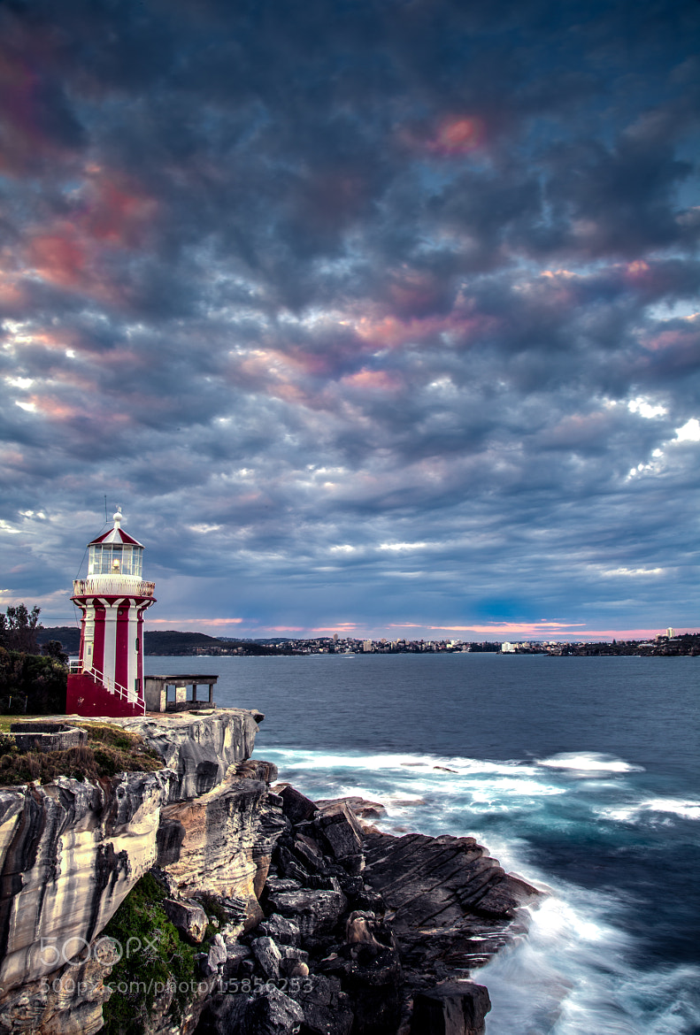 Photograph HORNBY LIGHTHOUSE by Kash khastoui on 500px