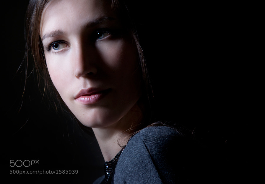 Photograph Olga by Roman  Piasetskiy  on 500px