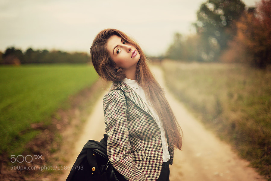 Photograph *** by Viktor Sorow on 500px