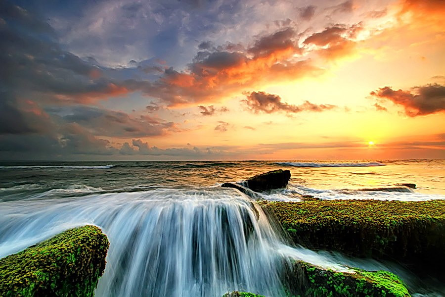 Photograph Flow Over by Agoes Antara on 500px