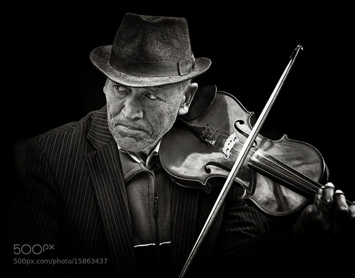 Photograph An old tune too.. by Steve Clee on 500px