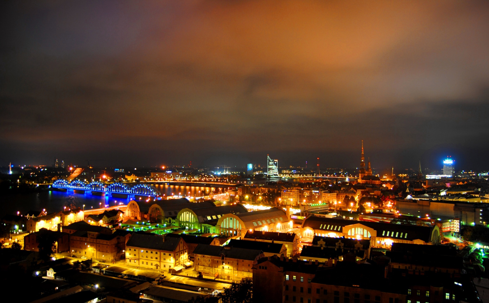Photograph Riga by madara lapiņa on 500px