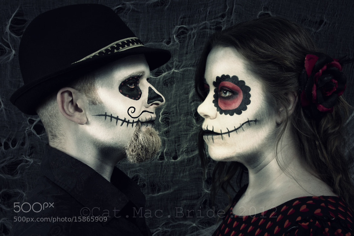 Photograph Till death do us Part by Catherine MacBride on 500px