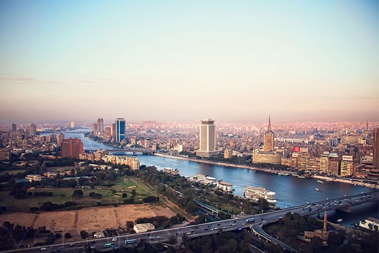 Photograph Nile River , Cairo by verniceR aRt on 500px