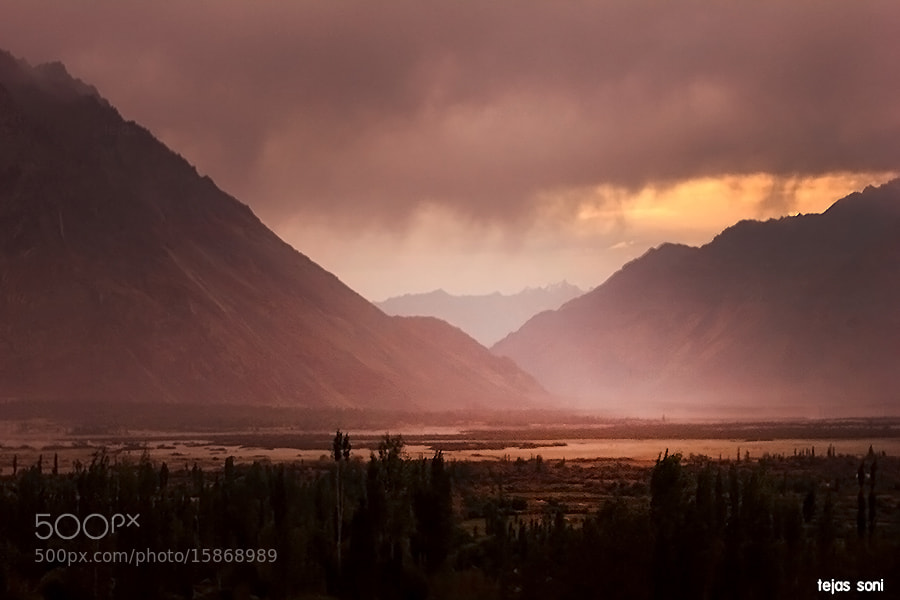 Photograph Nubra valley  by Tejas Soni on 500px