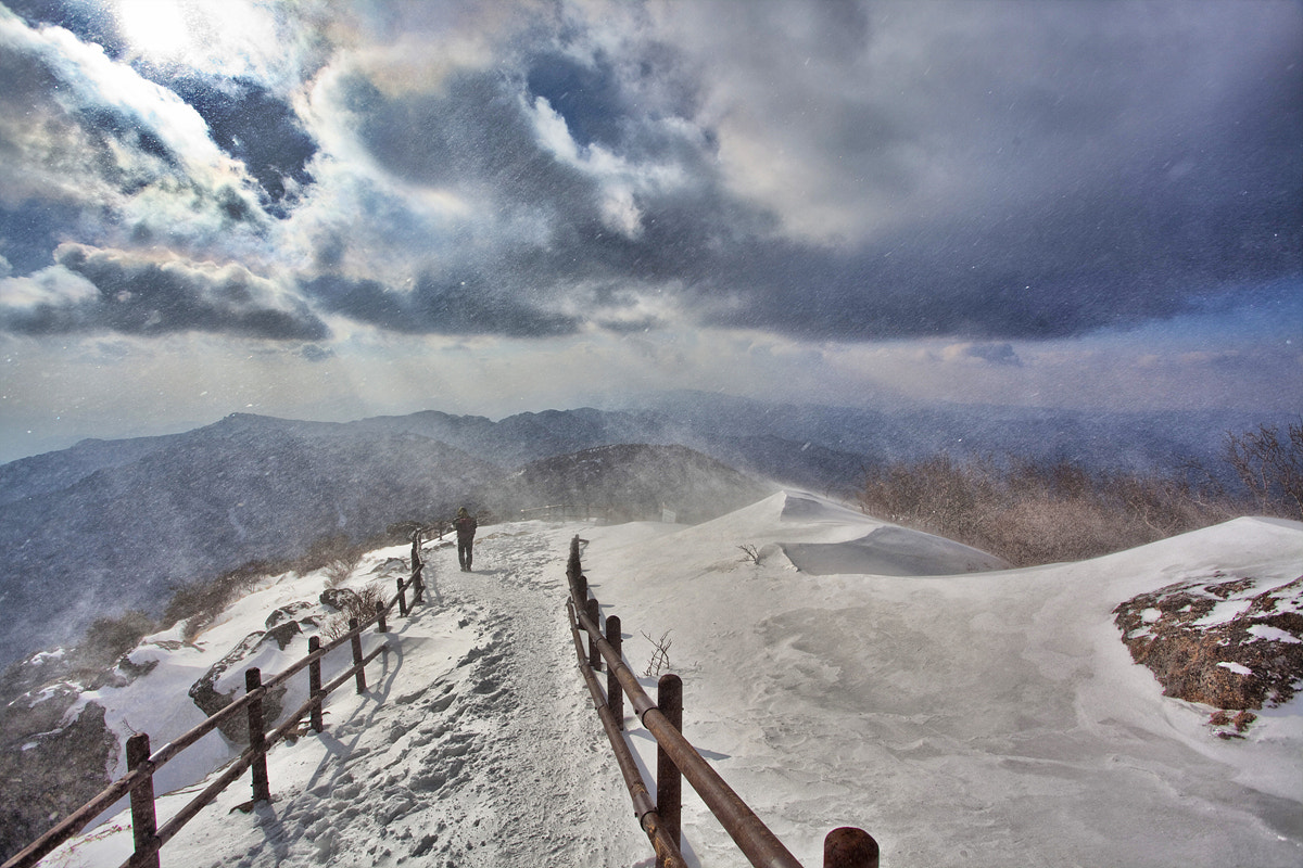 Photograph altitude 1900M by JIHOON HWANG on 500px