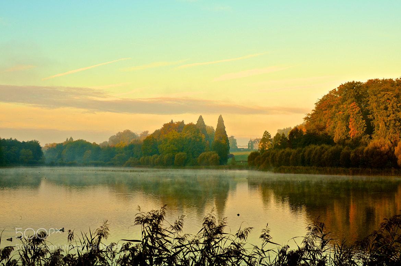 Photograph Autumn Impressions by Matthias Locker on 500px