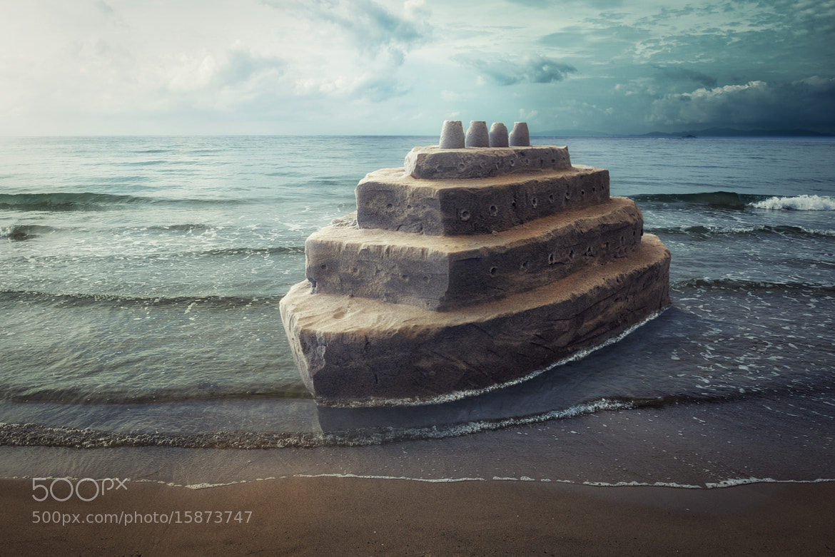 Photograph Titanic II by John Wilhelm is a photoholic on 500px