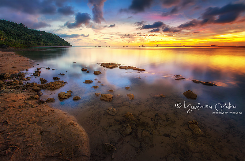 Photograph My World by Yudhisa Putra on 500px