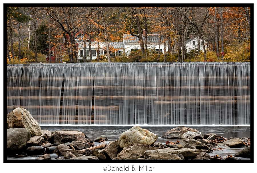 Photograph The Green River, Guilford, Vermont by Donald Miller on 500px