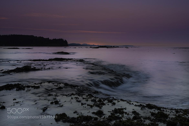Photograph Washington State by Michael Leggero on 500px