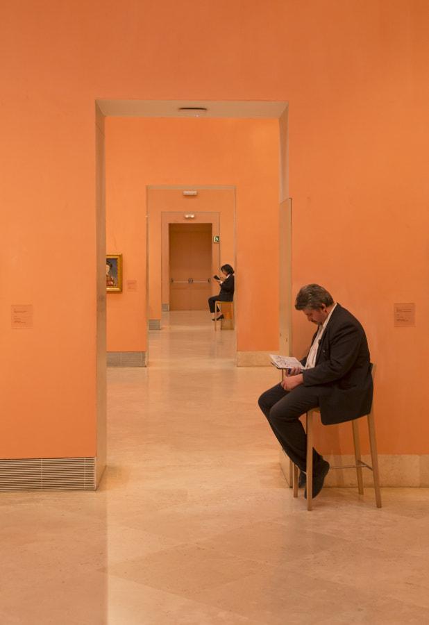Thyssen Gallery