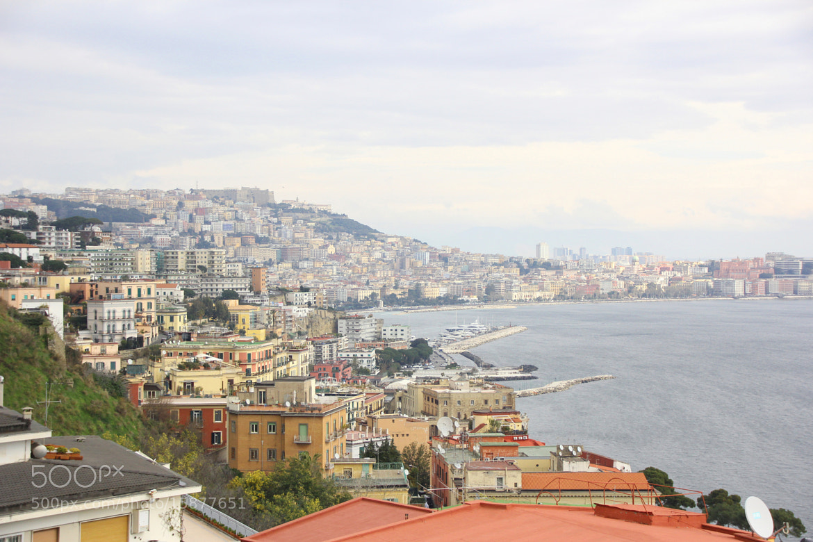 Photograph Napoli by Lisa Gorbatova on 500px