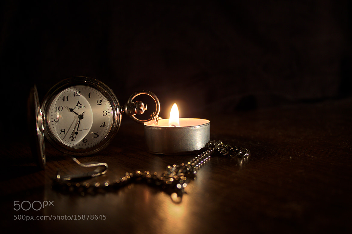 Photograph expend time on by Lászlò Simon on 500px