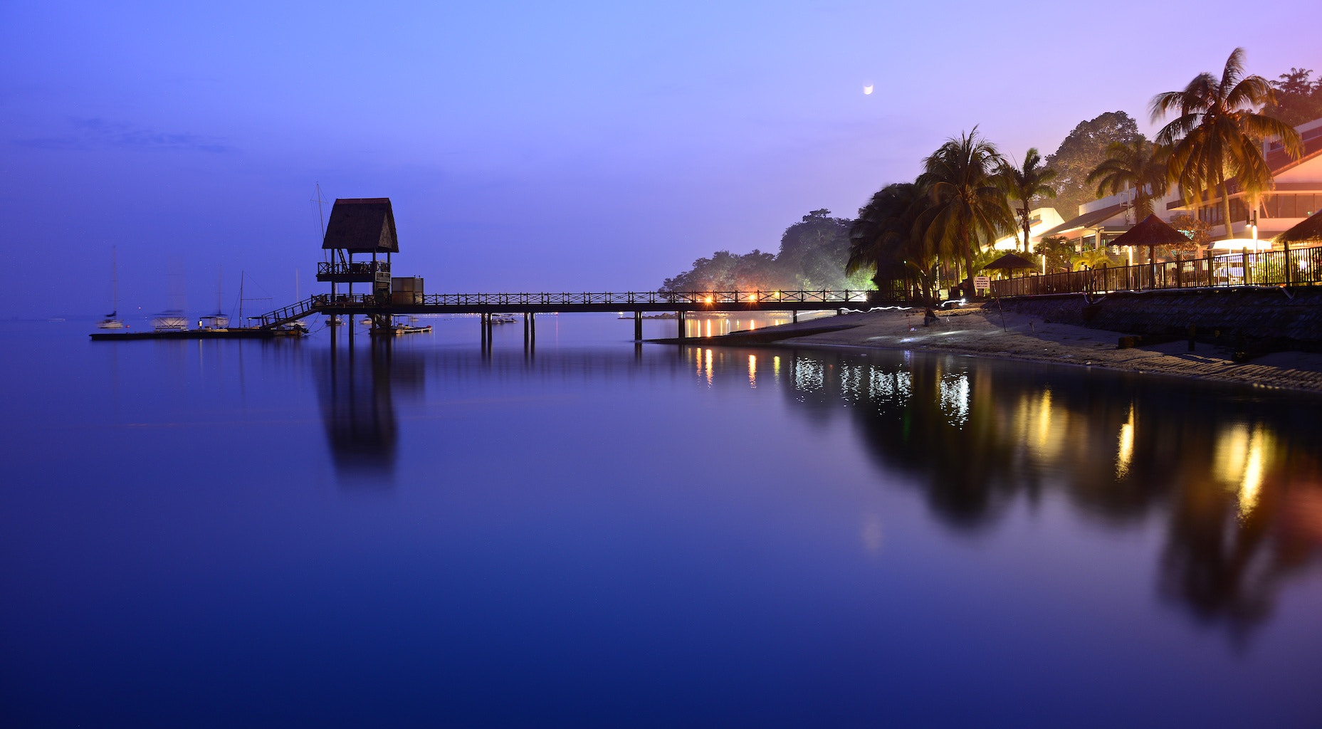 Photograph Changi Sailing Club, SIngapore by Richard Lim on 500px