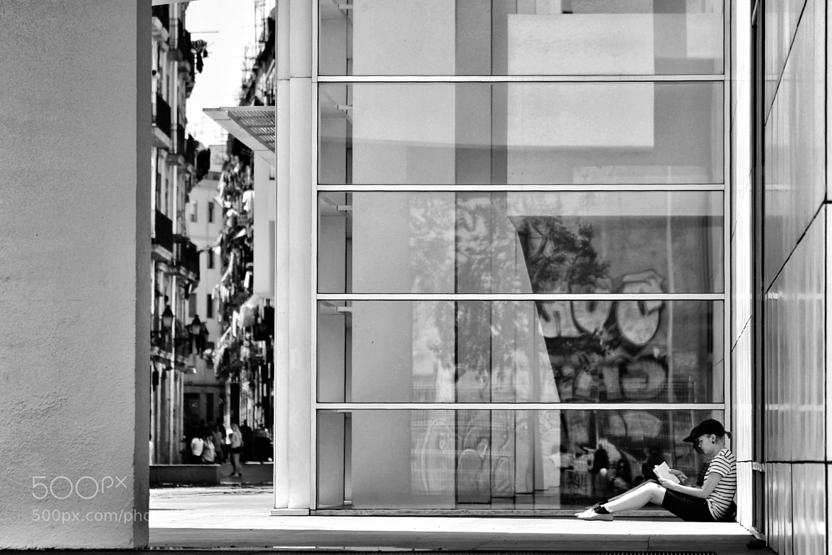Photograph Quiet Chaos by Marco Cotumaccio on 500px
