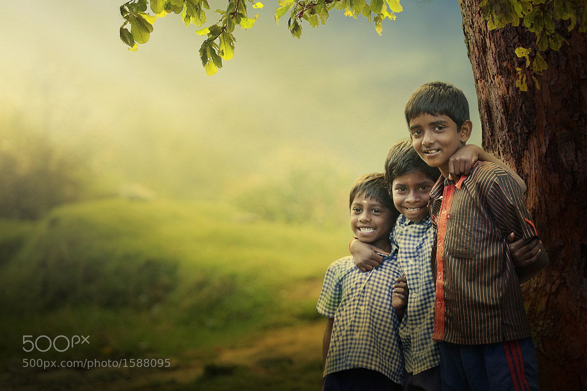 Photograph Simple Life by Enjo Mathew on 500px