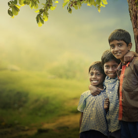 Simple Life by Enjo Mathew (EnjoMathew)) on 500px.com