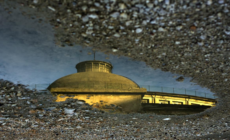 Photograph Magazzini Generali..sottosopra by Alessandro Tomelleri on 500px