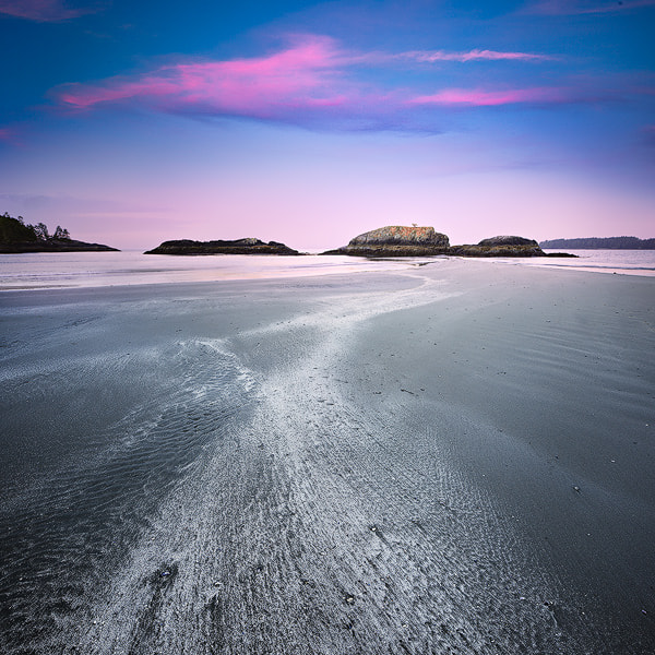 Photograph Vancouver Island - West Coast by Luke Austin on 500px