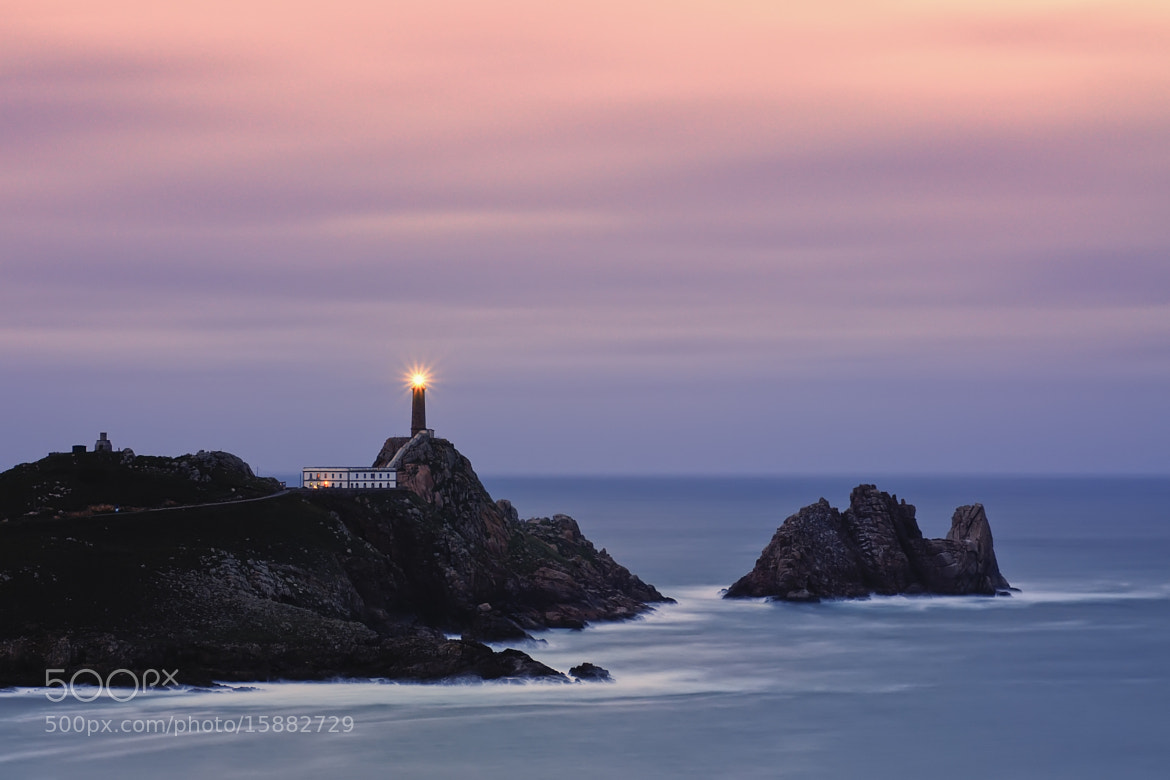 Photograph Cabo Vilan by Chencho Mendoza on 500px