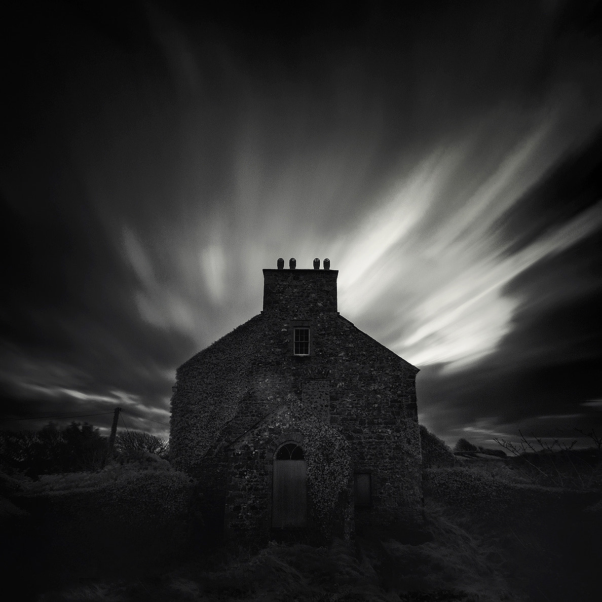 Photograph abandoned farmhouse by Andy Lee on 500px