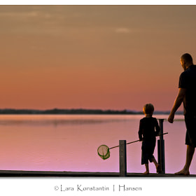 The Landing Net by Lara Konstantin-Hansen (larakonstantin-hansen)) on 500px.com