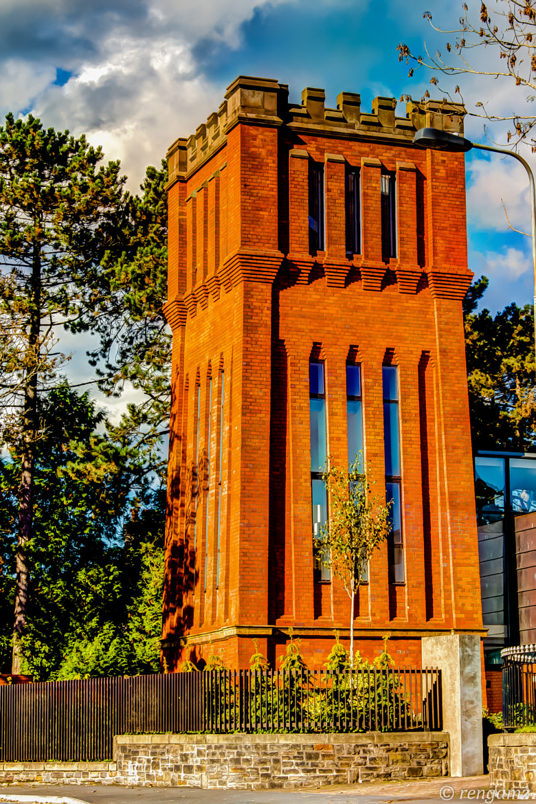 Photograph Building by Renny Gamao on 500px