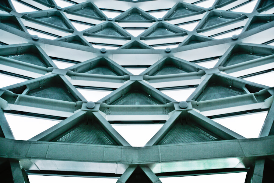 Photograph Triangulated by Loic Labranche on 500px