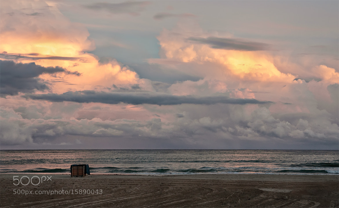 Photograph Nubes de tormenta by Miguel Angel Vazquez on 500px