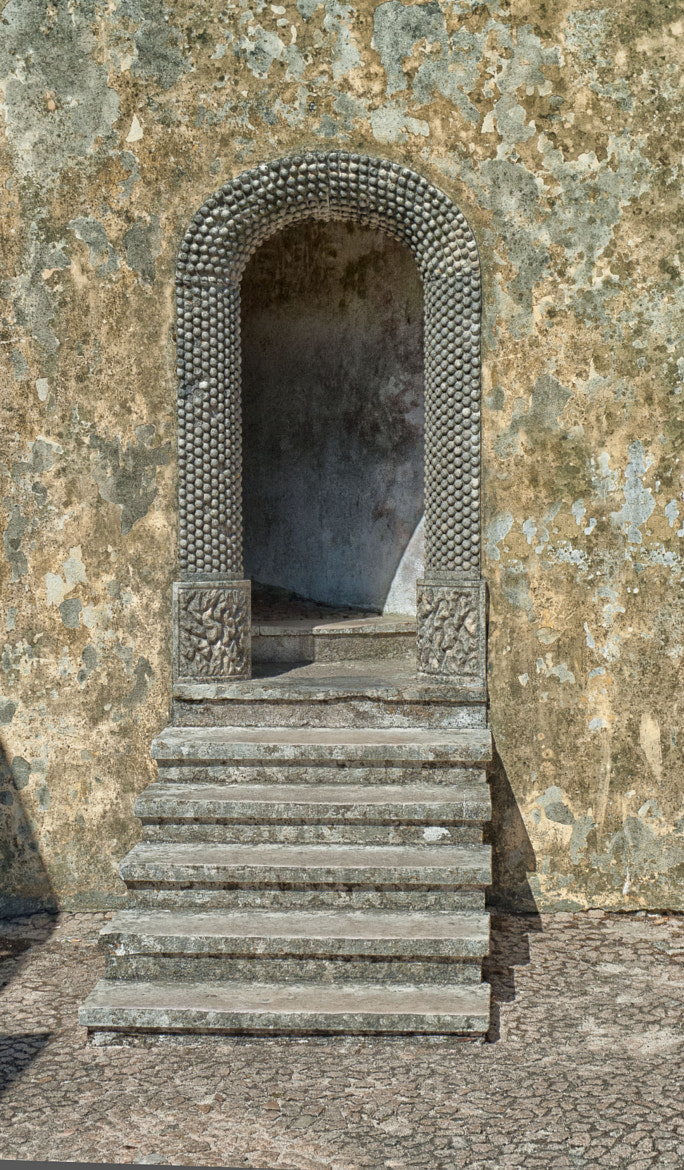 Photograph The Door by Dan P on 500px
