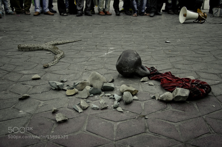 Photograph Street Show by Mostafa Bazri on 500px