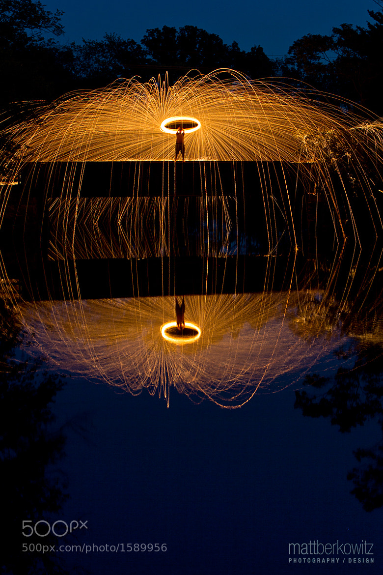 Photograph Steel Wool 3 by Matt Berkowitz on 500px