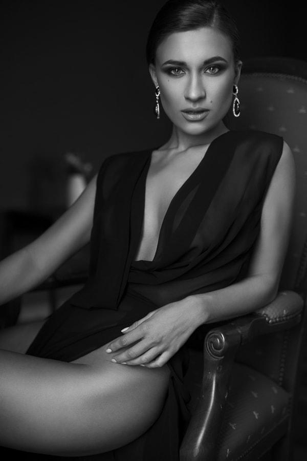 Bianca by Silviu Sandulescu on 500px.com