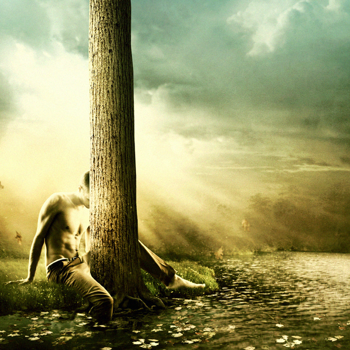 Photograph If I Was by Martin Stranka on 500px