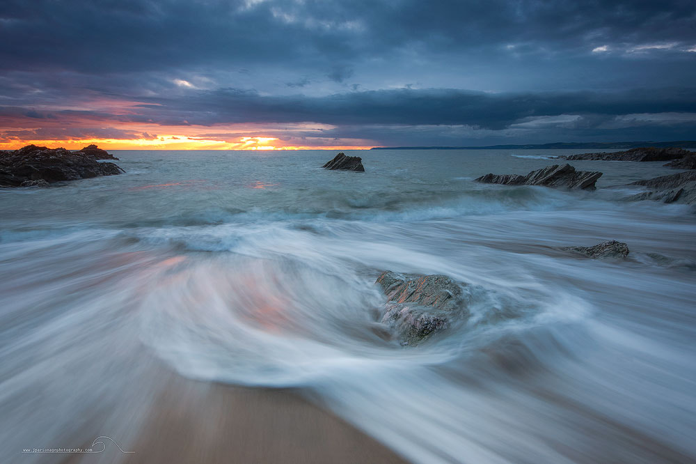 Photograph Polhawn by James Parsonage on 500px